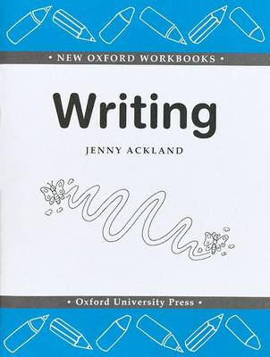 Writing by Jenny Ackland