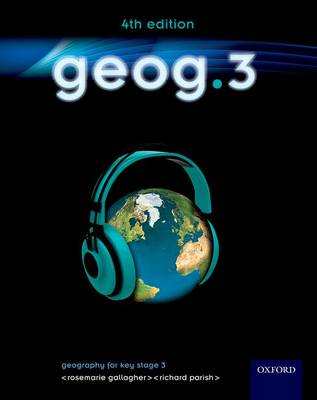 Geog 3 Evaluation Pack by RoseMarie Gallagher