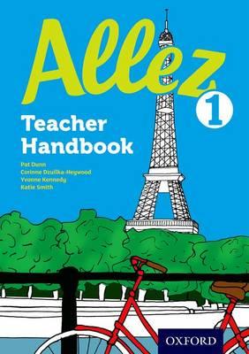Allez Teacher Handbook 1 by Pat Dunn