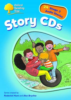 Oxford Reading Tree: Level 3: CD Storybook by Roderick Hunt