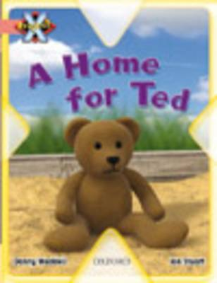 Project X: My Home: a Home for Ted by Danny Waddell