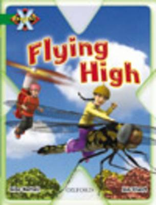 Project X: Flight: Flying High by Gina Nuttall, Jon Stuart