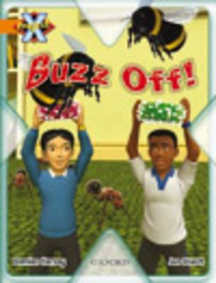 Project X: Invasion: Buzz Off! by Damian Harvey