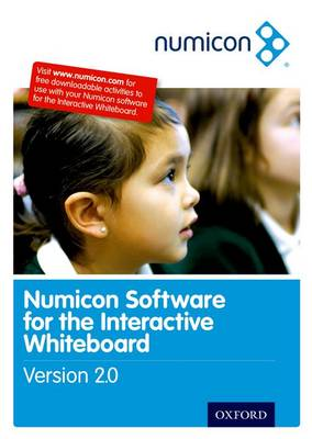 Numicon: Numicon Software for Interactive Whiteboard - Single User by