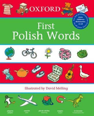 OXFORD POLISH WORDS by