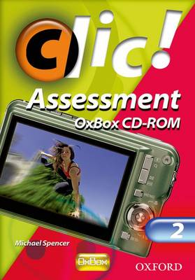 Clic!: 2: OxBox Assessment by Julie Adams