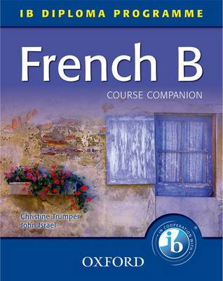 French B by Christine Trumper, John Israel