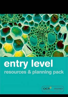 Entry Level Resources and Planning Pack & CD-ROM by