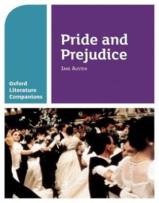 Pride and Prejudice by Annie Fox