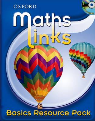 Mathslinks: Basics Resource Pack by Byrom
