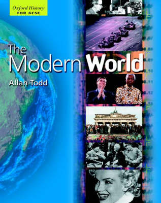 The Modern World by Allan Todd