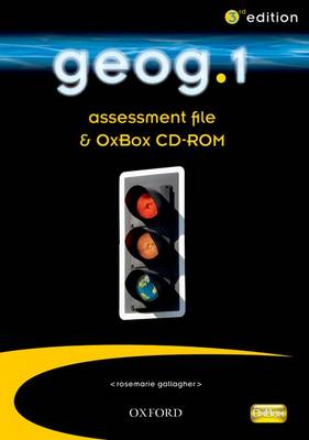 Geog.: 1: Teacher's Handbook by RoseMarie Gallagher