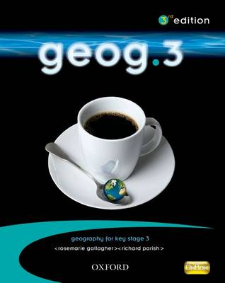 Geog.3: Evaluation Pack by Rose Marie Gallagher, et al.
