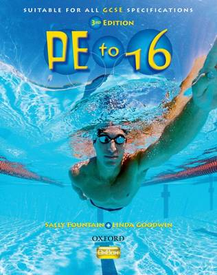 Pe to 16 Student Book by Sally Fountain, Linda Goodwin