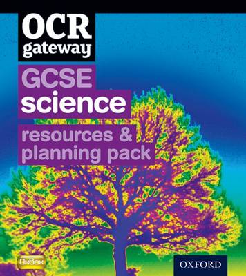 OCR Gateway GCSE Science Resources and Planning Pack by CHADHA