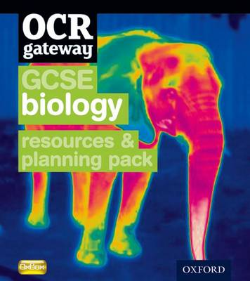 OCR Gateway GCSE Biology Resources and Planning Pack by HOCKING
