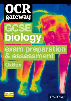 OCR Gateway GCSE Biology Exam Preparation and Assessment OxBox CD-ROM by HOCKING