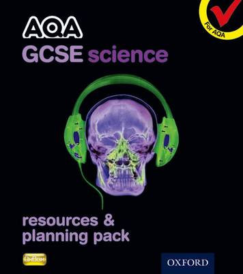 AQA GCSE Science Resources and Planning Pack by CHADHA