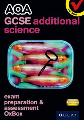 AQA GCSE Additional Science Exam Preparation and Assessment OxBox CD-ROM by