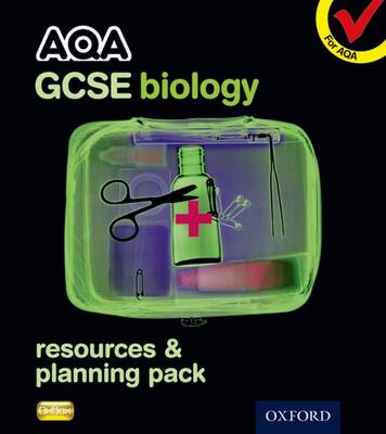 AQA GCSE Biology Resources and Planning Pack by