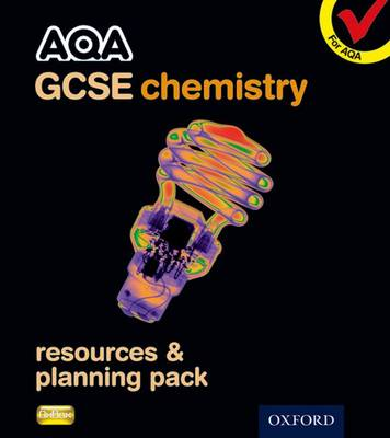 AQA GCSE Chemistry Resources and Planning Pack by HULME