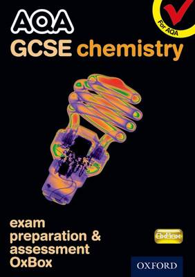AQA GCSE Chemistry Exam Preparation and Assessment OxBox CD-ROM by HULME