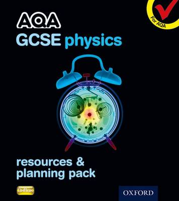AQA GCSE Physics Resources and Planning Pack by CHADHA
