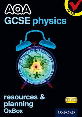 AQA GCSE Physics Resources and Planning OxBox CD-ROM by CHADHA