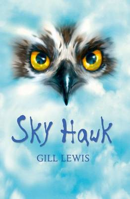 Rollercoasters: Sky Hawk Reader by Gill Lewis