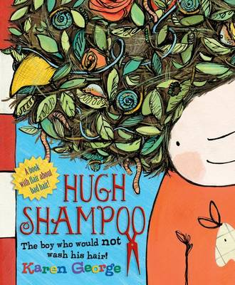 Hugh Shampoo by Karen George