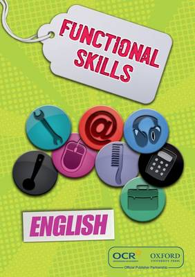 Functional English for OCR CD-ROM by Emma Darley, Helen Darley