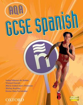 GCSE Spanish for AQA Evaluation Pack by Isabel Alonso de Sudea