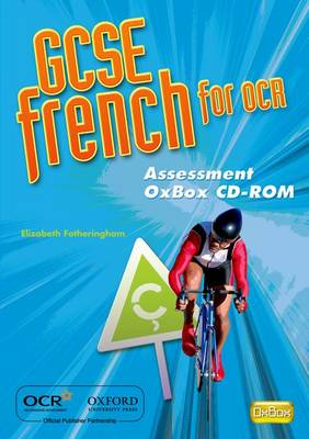 GCSE French for OCR Assessment Oxbox CD-ROM by