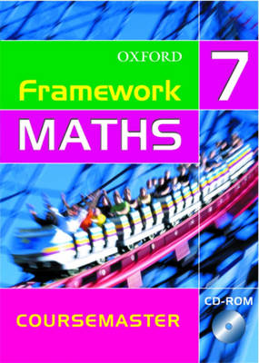 Framework Maths Coursemaster by David Capewell