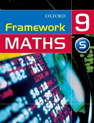 Framework Maths: Year 9: Support Students' Book Support Student's Book by David Capewell, Marguerite Comyns, Gillian Flinton, Paul Flinton