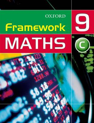 Framework Maths: Year 9: Core Students' Book by David Capewell