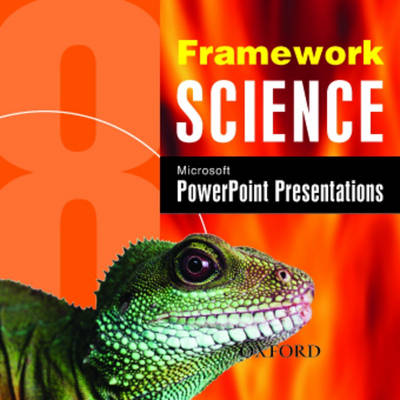 Framework Science PowerPoint Presentations by