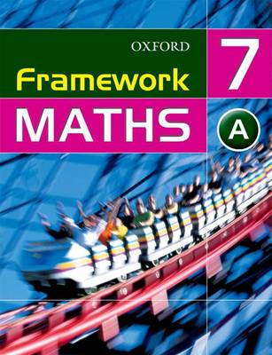 Framework Maths Access Students' Book by Ray Allan, Martin Williams, Claire Perry