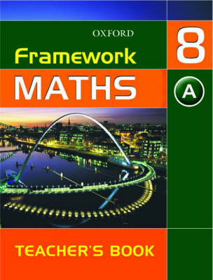 Framework Maths Access Teacher's Book by Ray Allan, Martin Williams, Claire Perry