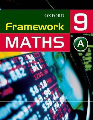 Framework Maths: Year 9: Access Students' Book by Ray Allan, Martin T. Williams, Claire Perry