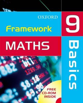 Framework Maths Basics by Brenda Byrom