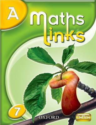 MathsLinks: 1: Y7 Students' Book A by Ray Allan