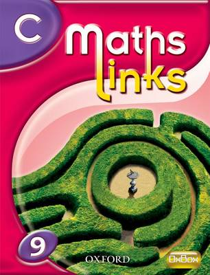 Mathslinks: 3: Y9 Students' Book C by Ray Allan