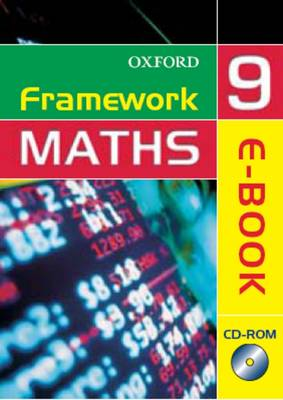 Framework Maths Students' E-book by Capewell et al