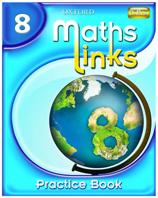 MathsLinks: 2: Y8 Practice Book Pack of 15 by Ray Allan