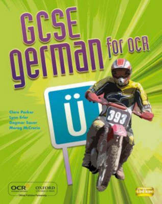 GCSE German for OCR Evaluation Pack by