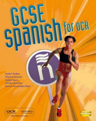 GCSE Spanish for OCR Evaluation Pack by