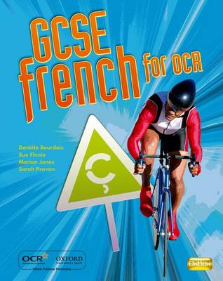 GCSE French for OCR Student Book by Daniele Bourdais