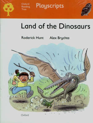 Oxford Reading Tree: Level 6-7: Playscripts: Pack (6 Books, 1 of Each Title) by Roderick Hunt
