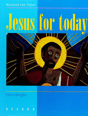 Jesus for Today by Chris Wright